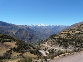 Dix jours dans la Cordillera Huayhuash