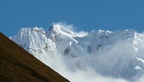 Sur la route de Machu Picchu – Trek de Salkantay
