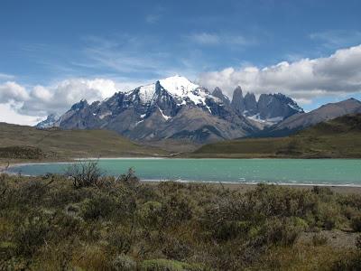 Torres del Paine: Le W