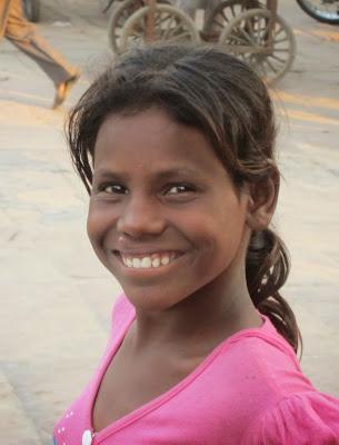 Rajasthan : Rencontres à la Tour de l'horloge