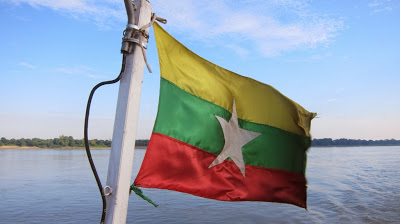 Myanmar : Conclusion