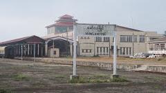 Rodéo Mawlamyine-Rangoun