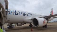 Sri Lanka : Premières impressions