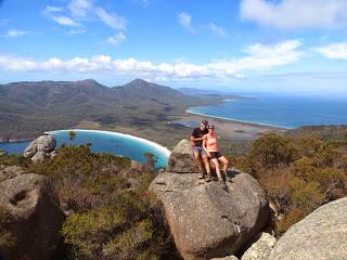 Tasmanie : Freycinet, Port Arthur et MONA