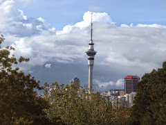 Auckland, destination finale