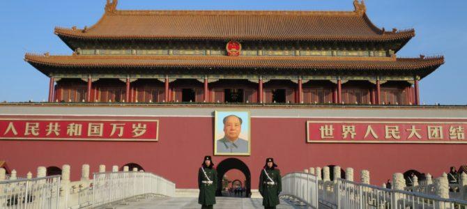 Beijing et Grande Muraille de Chine… prise 2!