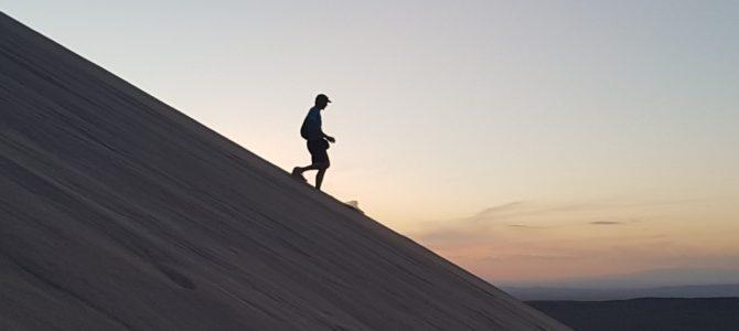 Tour de la Mongolie